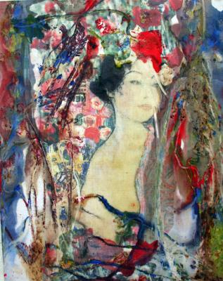 homenatge a Gustav Klimt